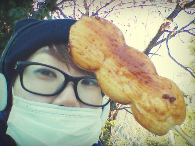 三福だんご